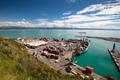 Port of Napier - PhotoDune Item for Sale