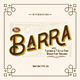 The Barra Typeface - GraphicRiver Item for Sale