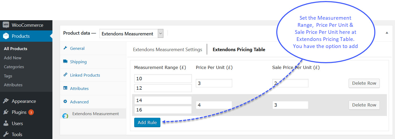 Photo license fee calculator -  Pricing Calculator Extension Jpg
