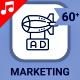 Growth Hacking Marketing Icons - VideoHive Item for Sale
