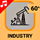 Chemical Industry Icons - VideoHive Item for Sale