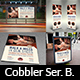 Cobbler Advertising Bundle