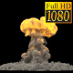 Atomic Bomb Explosion Long Version - VideoHive Item for Sale