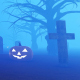 Halloween Bacground - VideoHive Item for Sale