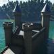 Landscape of Castle - VideoHive Item for Sale