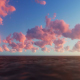 Sea and Clouds - VideoHive Item for Sale