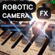 Robotic Camera FX