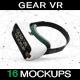 Gear VR MockUp