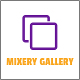 Mixery Gallery Responsive WordPress Gallery Plugin with Filter and Lightbox