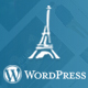 LaParis - Creative Responsive WordPress Theme - ThemeForest Item for Sale
