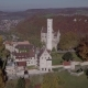 Flight Around Lichtenstein Castle, Germany - VideoHive Item for Sale