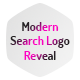Modern Search Logo Reveal - VideoHive Item for Sale