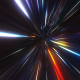 Light Speed Tunnel Flight - VideoHive Item for Sale