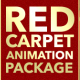 Red Carpet Animation Package - VideoHive Item for Sale