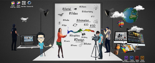 Videohivebc