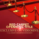 Red Carpet Openning Title - VideoHive Item for Sale