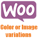 WooCommerce Variation Swatches( Color, Image or Button )