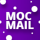 MOCMAIL - Responsive Email + StampReady Builder - ThemeForest Item for Sale