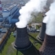 Top View of Pollution Environment By Emission Smoke - VideoHive Item for Sale