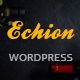 Echion - Restaurant/Wine/Fresh Food WordPress Theme - ThemeForest Item for Sale