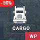 Planet - Responsive Cargo Transport & Logistics Template