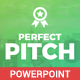 Perfect Pitch Deck - GraphicRiver Item for Sale