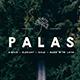 Palas - Elegant, Bold, Fashionable Sans Serif Font
