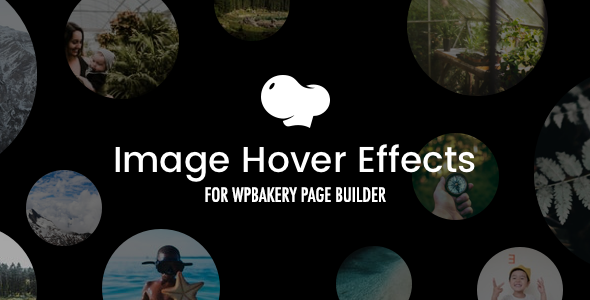 Image Hover Effects for WPBakery Page Builder (Visual Composer) - CodeCanyon Item for Sale