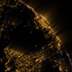 Earth at Night - VideoHive Item for Sale