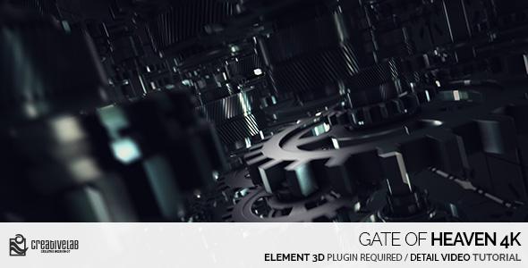 Gate Of Heaven 4K