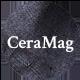 CeraMag - Life & Style Magazine Theme