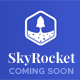 SkyRocket - MultiConcept Coming Soon Pages