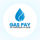 Gas Pay Mobile app UI - GraphicRiver Item for Sale