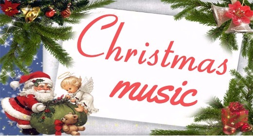 Christmas music 2017