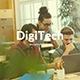 DigiTech Multipurpose Powerpoint Template