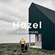 Hazel Creative Google Slide Template