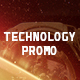 Technology Promo - VideoHive Item for Sale