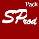 Hip Hop Background Pack
