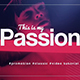 Passion - VideoHive Item for Sale