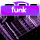 Upbeat Fast Funk