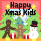 Christmas Happy Kids