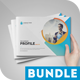 Company Brochure Bundle