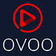 OVOO-Movie & Video Steaming CMS