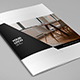 Minimal Interior Design Catalog 2 - GraphicRiver Item for Sale