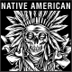 Native American T-Shirt Design