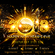 New Year Bash Party - GraphicRiver Item for Sale