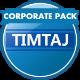 Corporate Pack Vol. 2