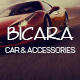 BICARA - Car Dealer HTML Template