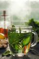 Fresh mint tea - PhotoDune Item for Sale