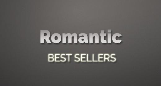 Romantic Best Sellers